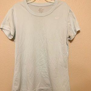 Nike Woman's Dri-Fit T-Shirt